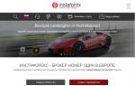 Instaforex — обзор брокера