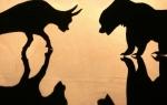 Bull и Bear x3 токены на Binance
