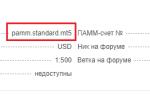 Обзор ПАММ-счета Fintechnology 14 управляющего Юрия Смолы и всего проекта fintechnology.ru