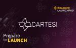 Первичное размещение Cartesi (CTSI)  на Binance Launchpad